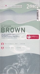 Brownie Speaks/Joy Spring, Clifford Brown
