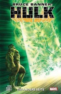 Bruce Banner: Hulk - Die andere Seite -  pdf epub