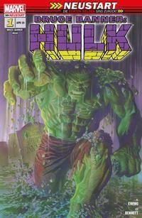 Bruce Banner: Hulk - Unsterblich