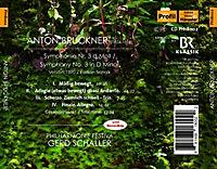 Bruckner: Sinfonie 3,Schalk-Late Version - Produktdetailbild 1