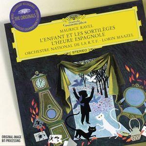 Bruckner: Symphonies Nos. 8 & 9, Lorin Maazel, Bp, Rsob