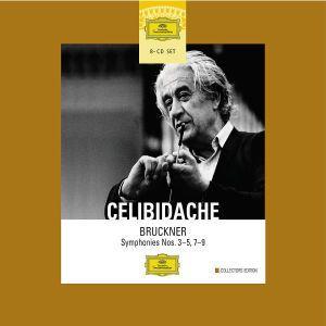 Bruckner: Symphony no. 3 in D minor, Sergiu Celibidache, Rsos