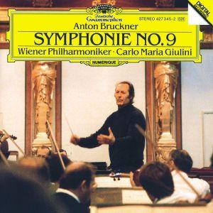 Bruckner: Symphony No.9, Carlo Maria Giulini, Wp