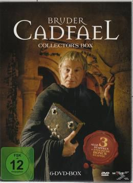 Bruder Cadfael - Collector's Box, Bruder Cadfael
