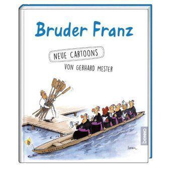 Bruder Franz, Gerhard Mester