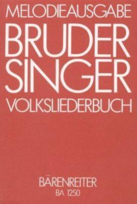 Bruder Singer, Melodieausgabe