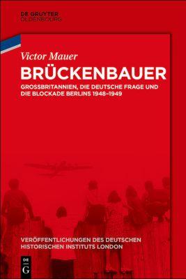 Brückenbauer, Victor Mauer