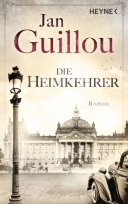 Brückenbauer Band 3: Die Heimkehrer, Jan Guillou