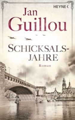 Brückenbauer Band 4: Schicksalsjahre, Jan Guillou