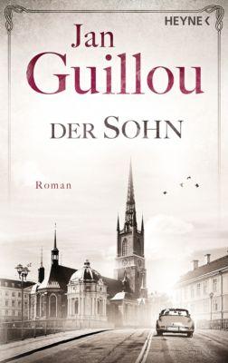 Brückenbauer-Serie: Der Sohn, Jan Guillou