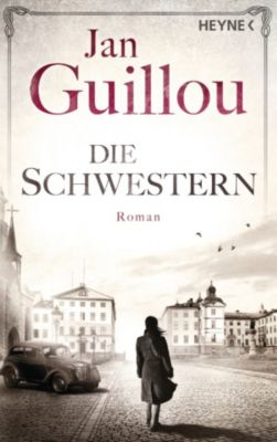 Brückenbauer-Serie: Die Schwestern, Jan Guillou
