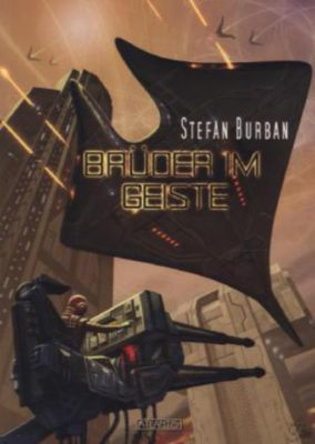 Brüder im Geiste - Stefan Burban |