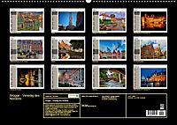Brügge - Venedig des Nordens (Wandkalender 2019 DIN A2 quer) - Produktdetailbild 13