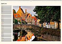 Brügge - Venedig des Nordens (Wandkalender 2019 DIN A2 quer) - Produktdetailbild 6