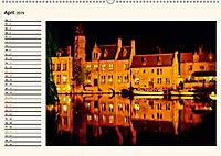 Brügge - Venedig des Nordens (Wandkalender 2019 DIN A2 quer) - Produktdetailbild 4