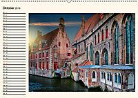 Brügge - Venedig des Nordens (Wandkalender 2019 DIN A2 quer) - Produktdetailbild 10