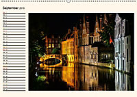 Brügge - Venedig des Nordens (Wandkalender 2019 DIN A2 quer) - Produktdetailbild 9