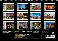 Brügge - Venedig des Nordens (Wandkalender 2019 DIN A3 quer) - Produktdetailbild 13