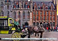 Brügge - Venedig des Nordens (Wandkalender 2019 DIN A3 quer) - Produktdetailbild 5