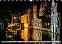 Brügge - Venedig des Nordens (Wandkalender 2019 DIN A3 quer) - Produktdetailbild 9