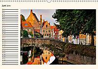 Brügge - Venedig des Nordens (Wandkalender 2019 DIN A3 quer) - Produktdetailbild 6