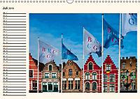 Brügge - Venedig des Nordens (Wandkalender 2019 DIN A3 quer) - Produktdetailbild 7