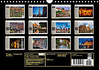Brügge - Venedig des Nordens (Wandkalender 2019 DIN A4 quer) - Produktdetailbild 13