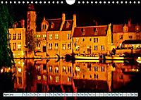 Brügge - Venedig des Nordens (Wandkalender 2019 DIN A4 quer) - Produktdetailbild 4