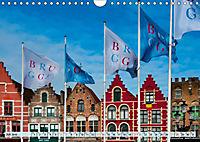 Brügge - Venedig des Nordens (Wandkalender 2019 DIN A4 quer) - Produktdetailbild 7
