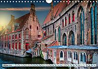 Brügge - Venedig des Nordens (Wandkalender 2019 DIN A4 quer) - Produktdetailbild 10