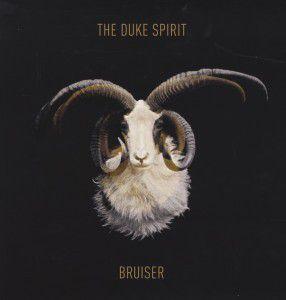 Bruiser (Vinyl), The Duke Spirit
