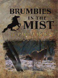 Brumbies: Brumbies in the Mist, Paula Boer