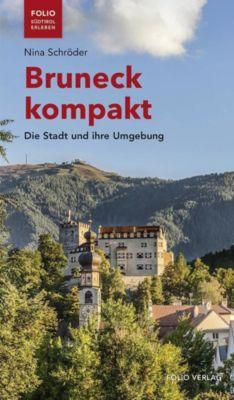 Bruneck kompakt - Nina Schröder pdf epub