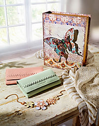 "Bruno Banani Damen Geldbörse ""Pastell"", mint - Produktdetailbild 1"