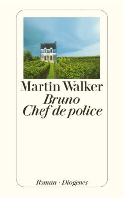 Bruno, Chef de police Band 1: Bruno, Martin Walker