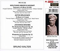 Bruno Walter Dirigiert - Produktdetailbild 1