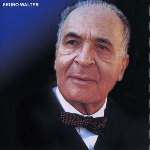 Bruno Walter Dirigiert, Seefried, Tourel, Simoneau, Warfield, Walter, Miller