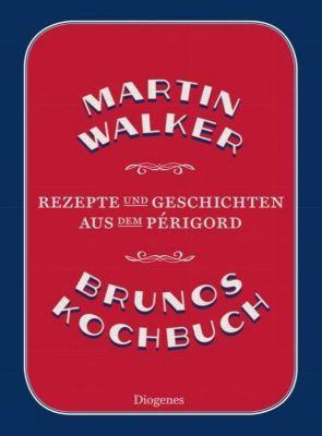 Brunos Kochbuch - Martin Walker pdf epub