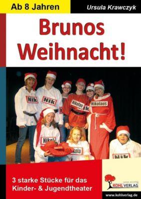 Brunos Weihnacht!, Ulla Krawczyk