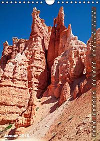 BRYCE CANYON Natur Pur (Wandkalender 2019 DIN A4 hoch) - Produktdetailbild 1