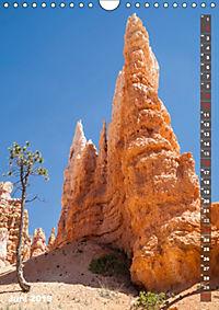 BRYCE CANYON Natur Pur (Wandkalender 2019 DIN A4 hoch) - Produktdetailbild 6