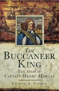 Buccaneer King, Graham Thomas