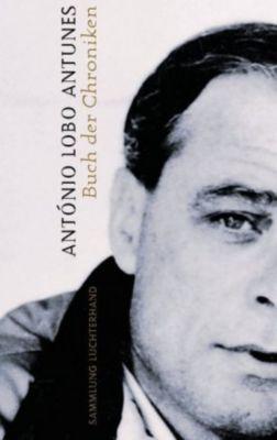 Buch der Chroniken, António Lobo Antunes
