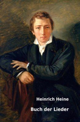 Buch der Lieder, Heinrich Heine