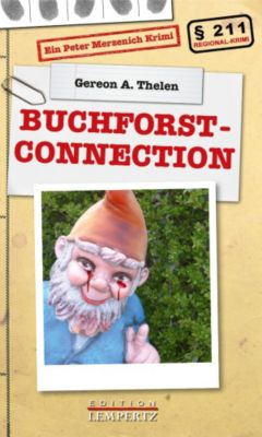 Buchforst-Connection, Gereon A. Thelen
