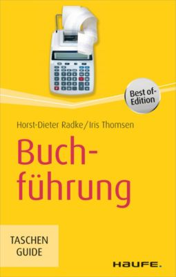 Buchführung - Best of Edition, Horst-Dieter Radke, Iris Thomsen