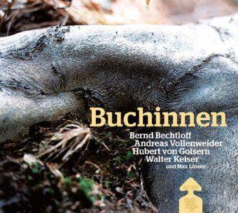 Buchinnen, m. 1 Audio-CD u. 1 DVD, Hubert von Goisern, Walter Keiser, Bernd Bechtloff