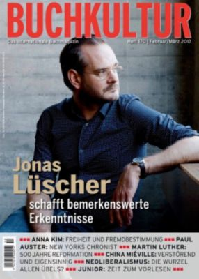 Buchkultur Magazin Nr. 170