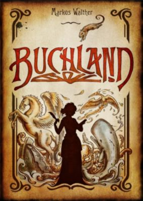 Buchland, Markus Walther