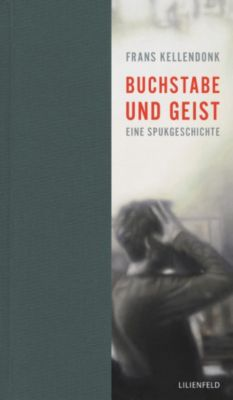 Buchstabe und Geist, Frans Kellendonk
